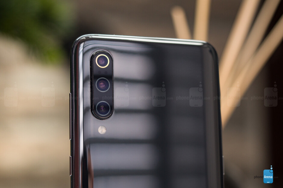 There is a dedicated 48MP mode - Xiaomi Mi 9 Review