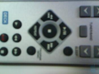 Macro - Sony Ericsson K530 Review