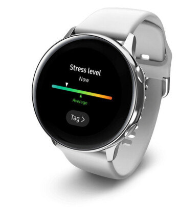 Samsung Galaxy Watch Aktif İnceleme