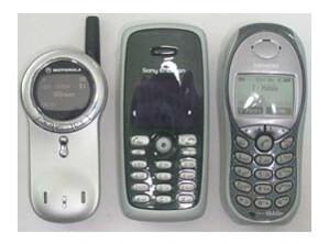 Sony Ericsson T300 Review