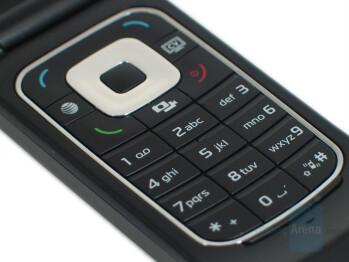 Nokia 6555 Review
