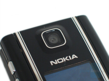1.3 Megapixel Camera - Nokia 6555 Review
