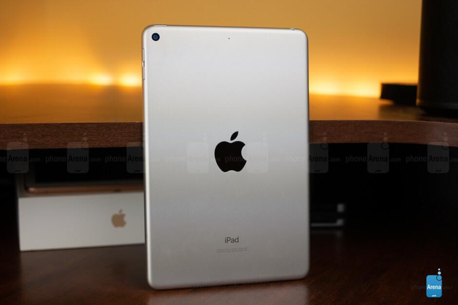 iPad mini (2019) Review