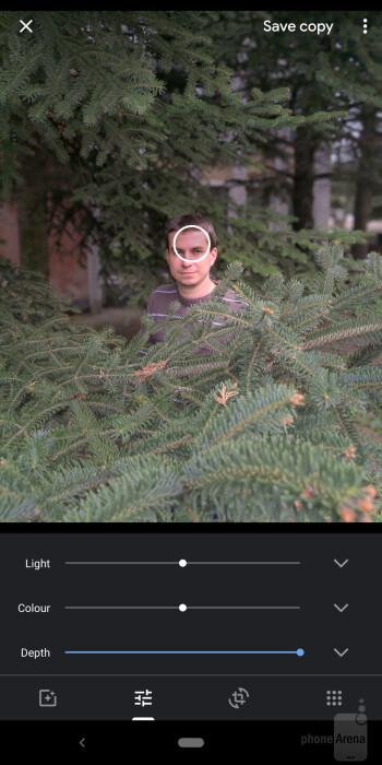Sforum - Trang thông tin công nghệ mới nhất Nokia-9-PureView-Review-041-camera Đánh giá Nokia 9 PureView: Thiết kế độc nhất nhưng đó chưa đủ để thỏa mãn người dùng