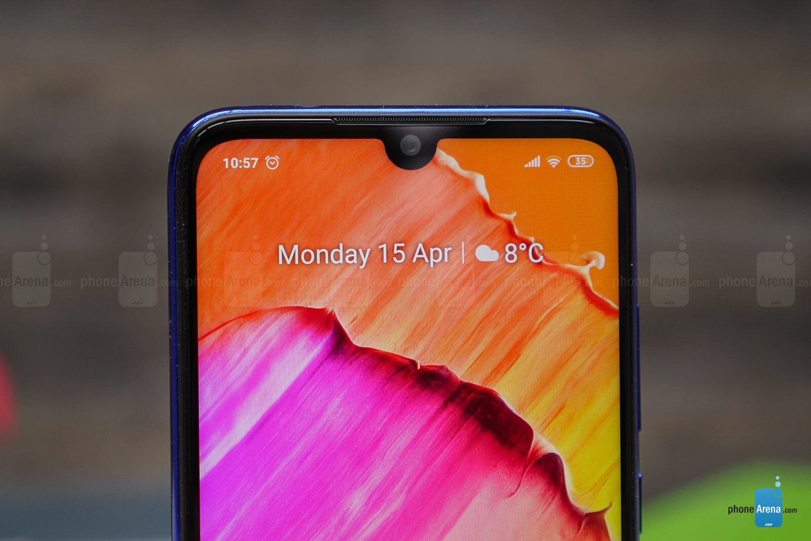 Xiaomi Redmi Note 7 Review - PhoneArena