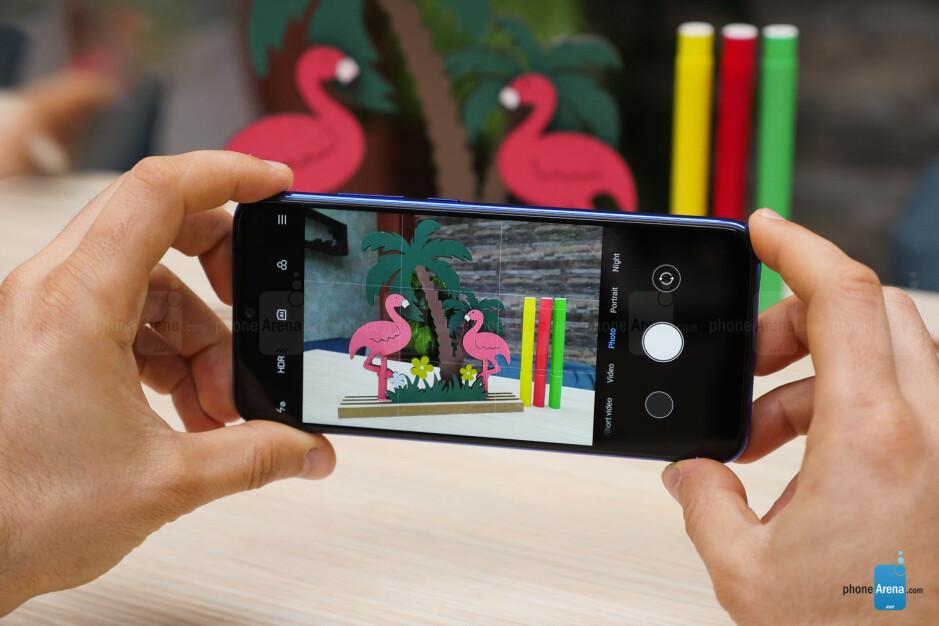 Xiaomi Redmi Note 7 Review