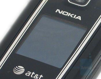 Secondary Display - Nokia 6555 Review