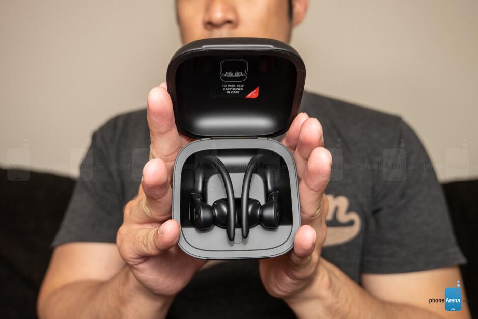 Beats PowerBeats Pro Review