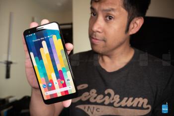 Pixel 3a XL - Google Pixel 3a & 3a XL Review