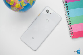 Pixel 3a - Google Pixel 3a & 3a XL Review