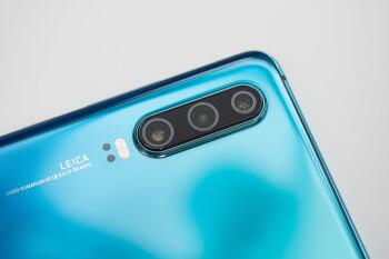Huawei P30 Review