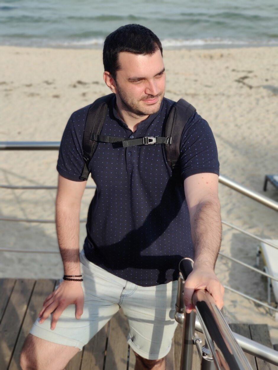 Portrait Mode - OnePlus 7 Pro Review