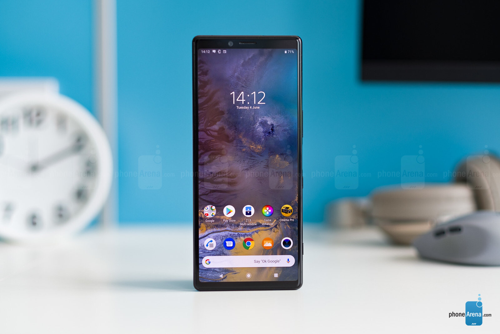 Sony Xperia 1 Review - PhoneArena