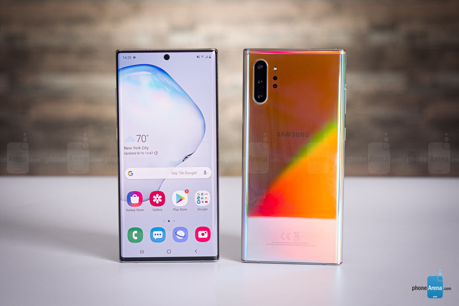 Samsung Galaxy Note 10+ Review - PhoneArena