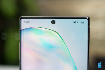 Samsung Galaxy Note 10+ Review