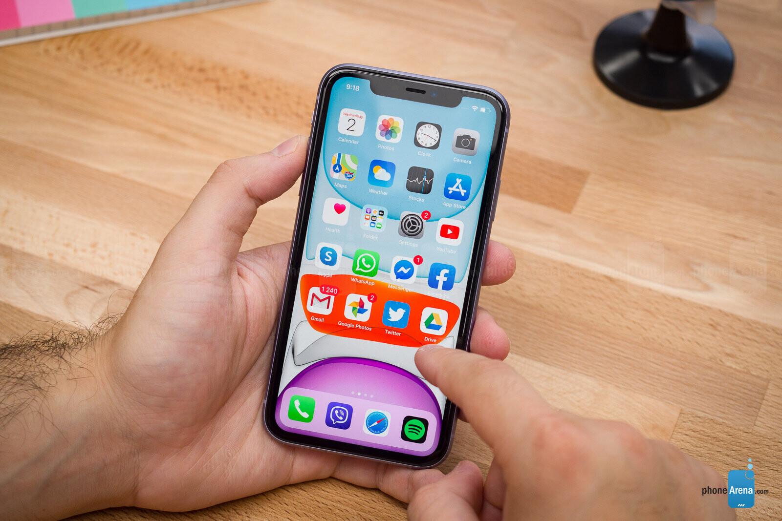 Apple Iphone 11 Review Phonearena