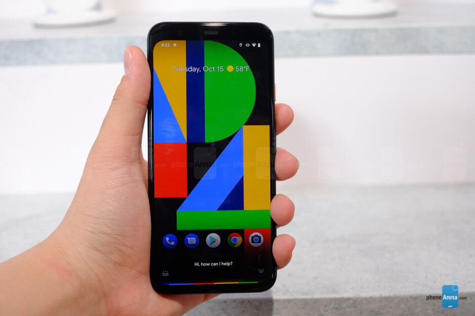 Google Pixel 4 and Pixel 4 XL Review
