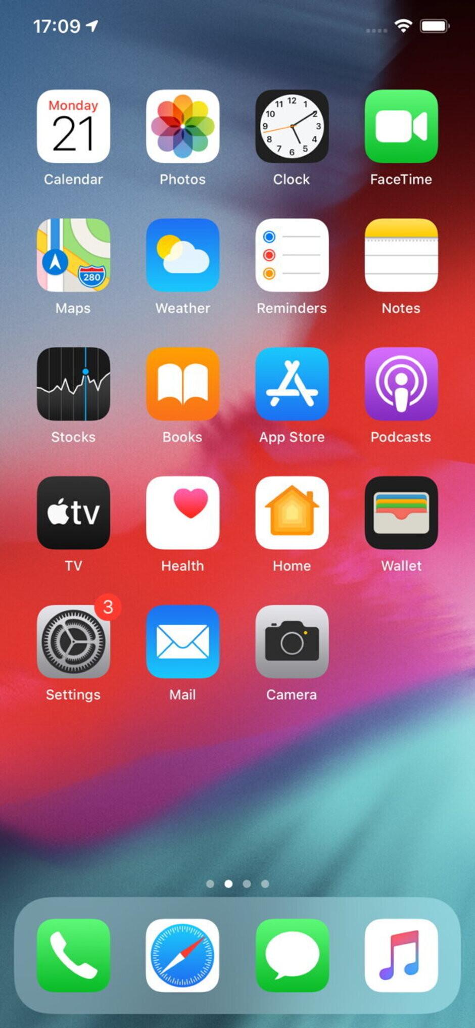 iOS 13 - iPhone 11 Pro Max vs Galaxy Note 10+