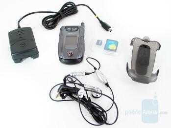 Motorola ic902 Deluxe Review