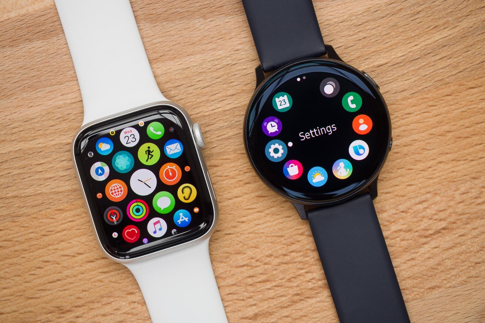 android samsung galaxy watch 5