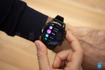 Huawei Watch GT2 Review