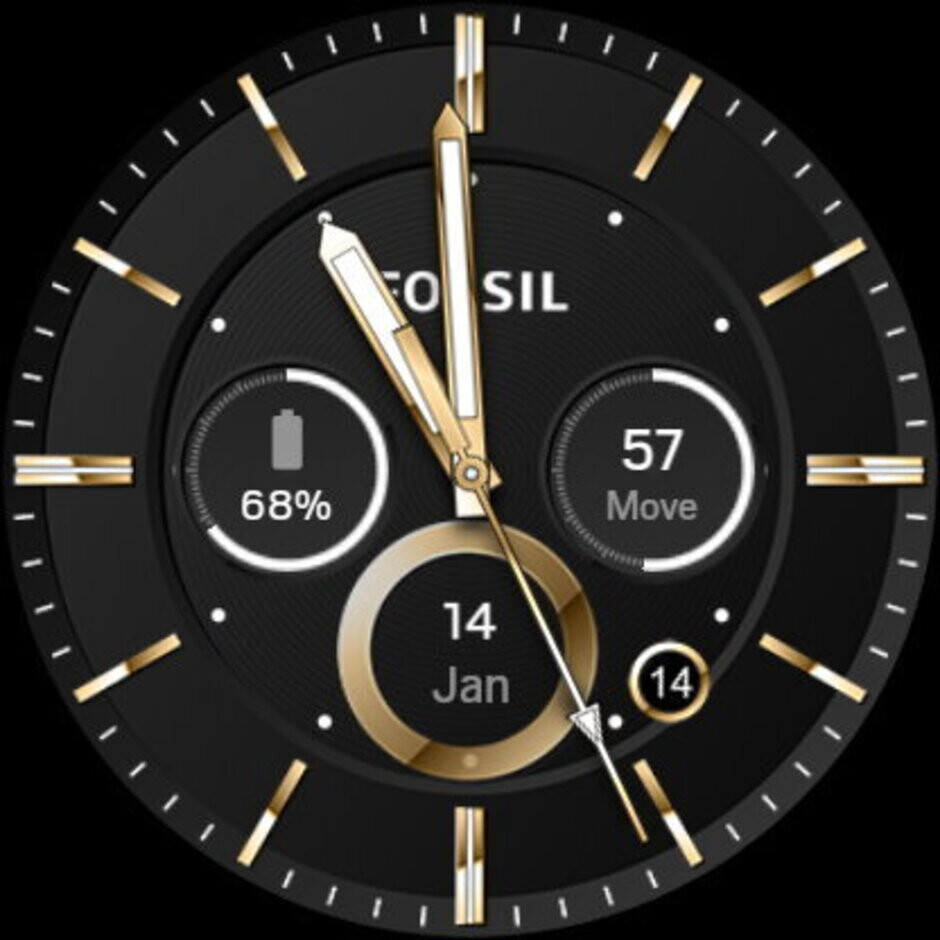 Fossil Gen 5 Carlyle HR Review
