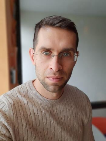 Selfie Portrait Mode - Samsung Galaxy A51 Review