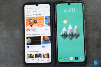 LG V60 ThinQ Review