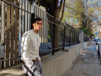 Portrait shots - OnePlus 8 Review
