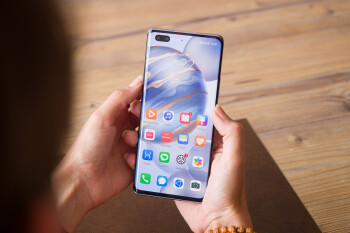 Honor 30 Pro Plus Review