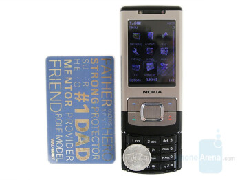 From left to right and Bottom to top - Nokia 6500 slide, Sony Ericsson K770, Nokia 6500 classic - Nokia 6500 slide Review