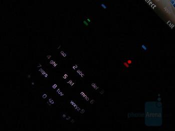 Nokia 6500 slide Review