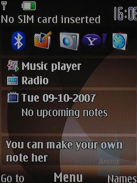 slide user guide 6500