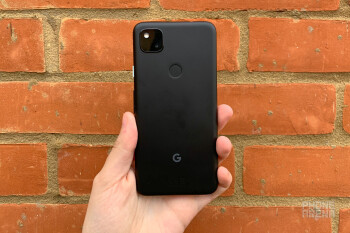 Google Pixel 4a Review: Midrange Magic - PhoneArena