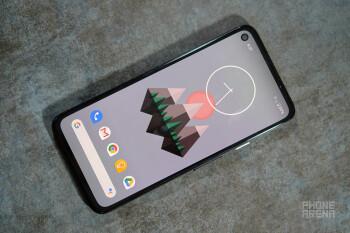 Ulasan Google Pixel 4a: Sihir Menengah