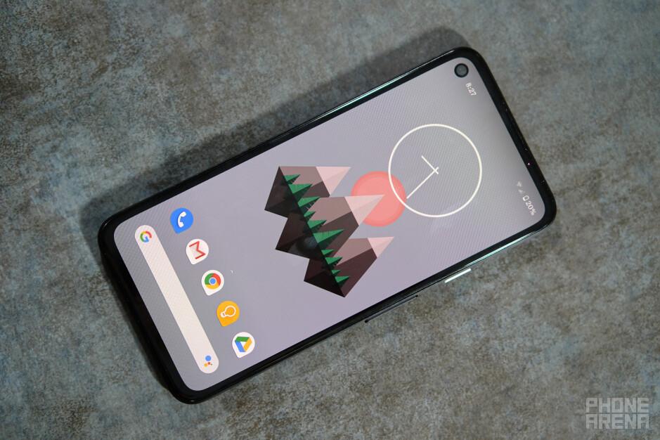 Google Pixel 4a Review: Midrange Magic