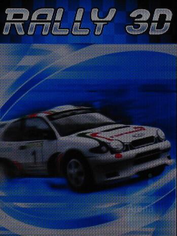 Rally 3D - Nokia 6500 slide Review