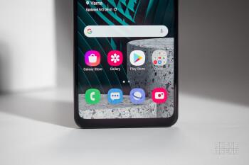 Samsung Galaxy A21s Review Phonearena