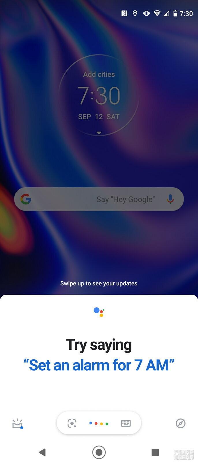Motorola One 5G Review