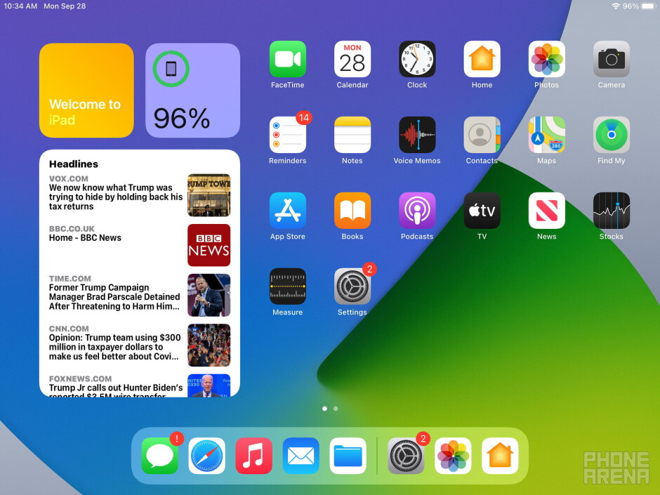 Apple iPad 2020 Review