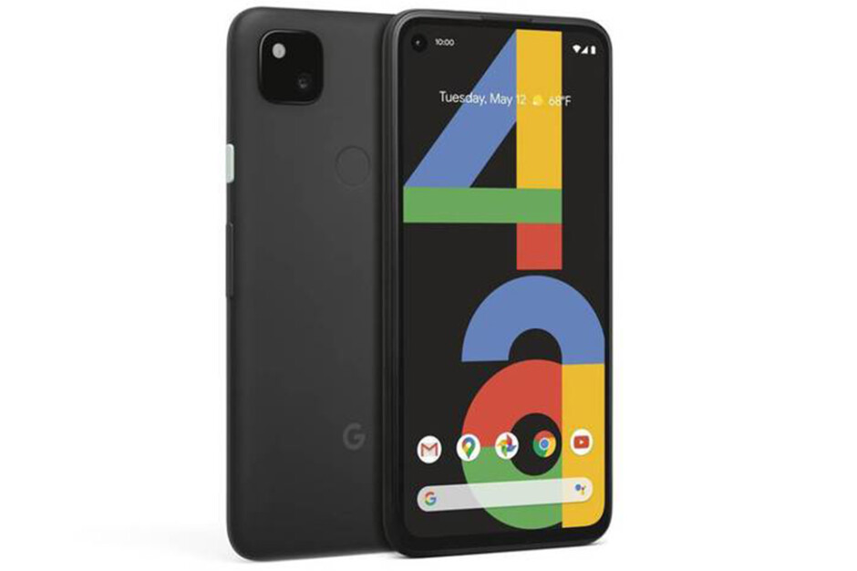Google Pixel 4a - Google Pixel 4a 5G vs Google Pixel 4a