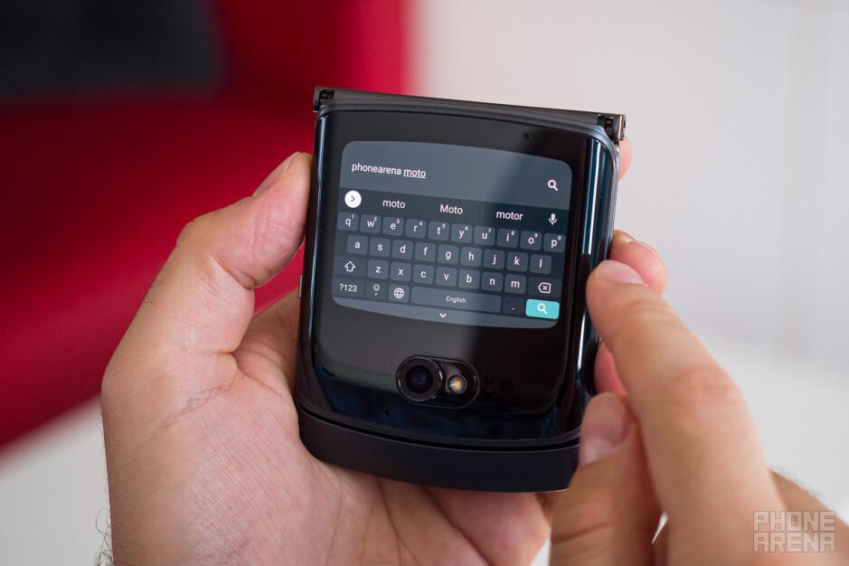 Motorola Razr 2020 Review: Win some, lose some
