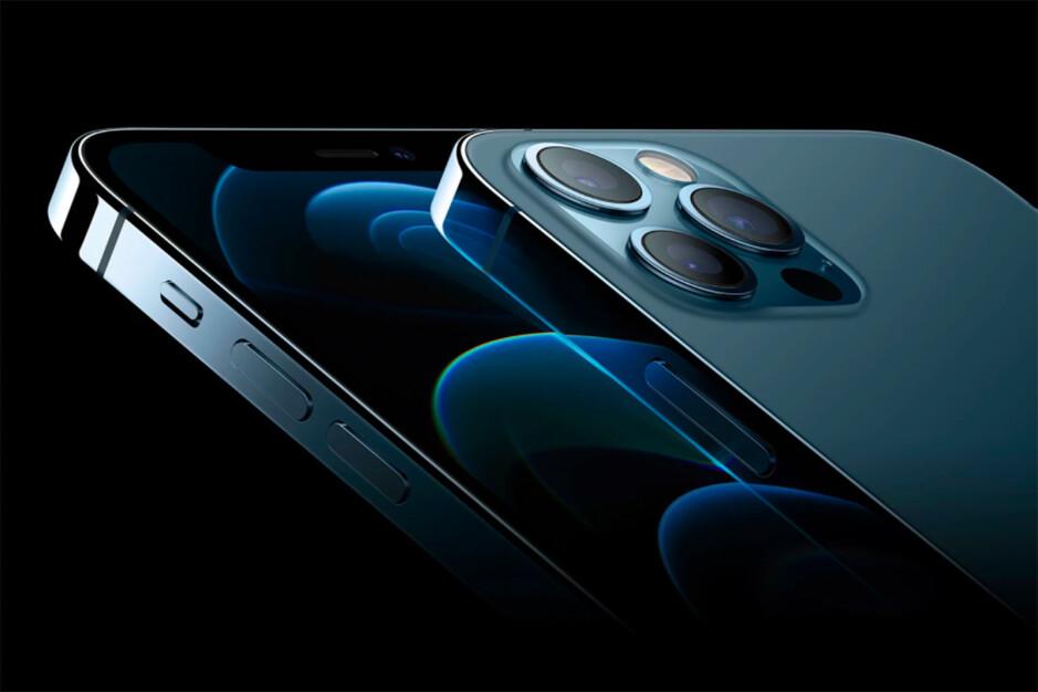 iPhone 12 Pro - Apple iPhone 12 Pro vs Samsung Galaxy S20