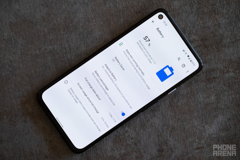 Google Pixel 4a (5G) Review: The Pixel for everyone - PhoneArena