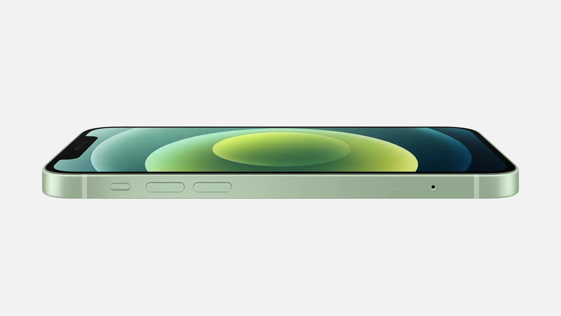 Apple iPhone 12 mini vs iPhone SE (2020)