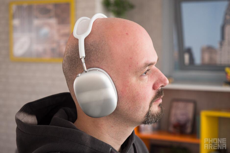 مراجعة Apple AirPods Max: تجاهل الضجيج