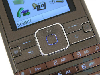 Sony Ericsson K770 Review