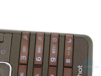 Sony Ericsson K770 Review