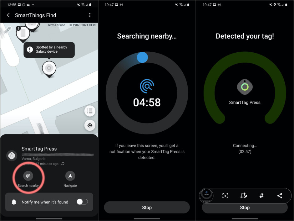 """Samsung Galaxy SmartTag review: The """"Where's my thing?"""" lifesaver"""