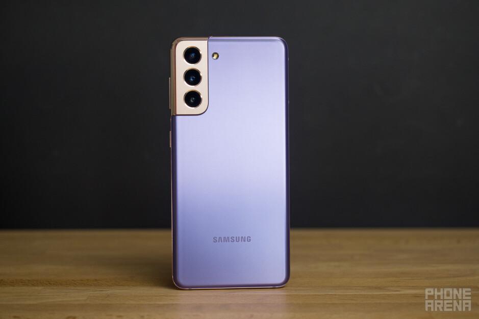 Galaxy S21 - Samsung Galaxy A72 vs Galaxy S21 5G: expectations